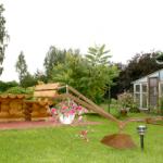 Jumpravas pagasta Sakoptākā sēta 2009