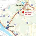 16.01.10 - Jumpravas autotrasē notiks autosprints