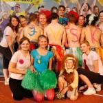 Jumpravas vidusskolas 10. klase ZZ Čempionātā!