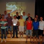 Ar netradicionālajām sporta spēlēm Jumpravā  BK Latvijas Universitāte noslēdz kārtējo basketbola sezonu