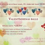 Valentīndienas balle