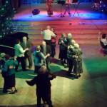 Ziemassvētki pensijas vecuma ļaudīm un personām ar invaliditāti
