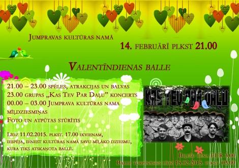 Valentindienas balle_maza