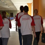 Jumpravā notikušas Sarkanā Krusta pirmās palīdzības sacensības