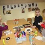 Paneļdiskusija un radošās darbnīcas Jumpravas Mūzikas un mākslas skolā