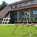 Lielvārdes novada pašvaldības iestādē Jumpravas kultūras nams  divas vakances