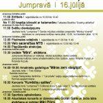 Lielvārdes novada svētki 2016