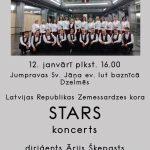 Latvijas Republikas Zemessardzes kora