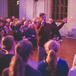 Garīgās mūzikas mēneša koncertu cikls noslēdzies ar jauniešu kora