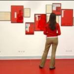 Skrīveru gleznošanas studijas gleznu izstāde Jumpravas k/n