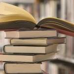 19. – 24. aprīlis – bibliotēku nedēļa