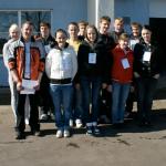 """Jumpraviešu dalība konkursā """"Enkurs 2010"""""""
