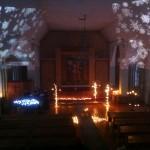 Ziemas noskaņās izskan XII Garīgās mūzikas mēnesis