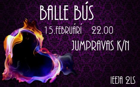 balle bus