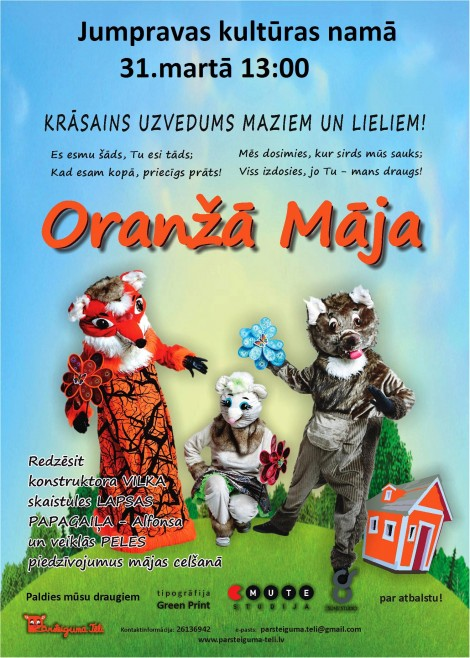 OranzaMaja