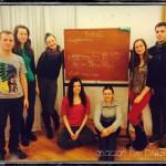Lielvārdes novada Jauniešu domes  Jumpravas jauniešu grupiņa