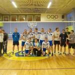 Atskats uz Jumpravas volejbola kausu 2015
