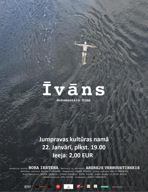 Ivans plakats LABOTS