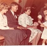 """Aicinām Jumpravas iedzīvotājus dalīties ar fotogrāfijām P.S. Ogre atmiņu un groziņu vakaram """"Reiz bija svētki..."""""""