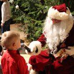 Ziemassvētku uzvedums bērniem