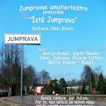 Īstā Jumprava
