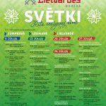 Lielvārdes novada svētki Jumpravā